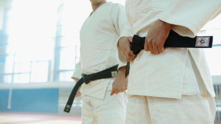 Tae Kwon Do jako metoda wychowawcza dzieci i młodzieży